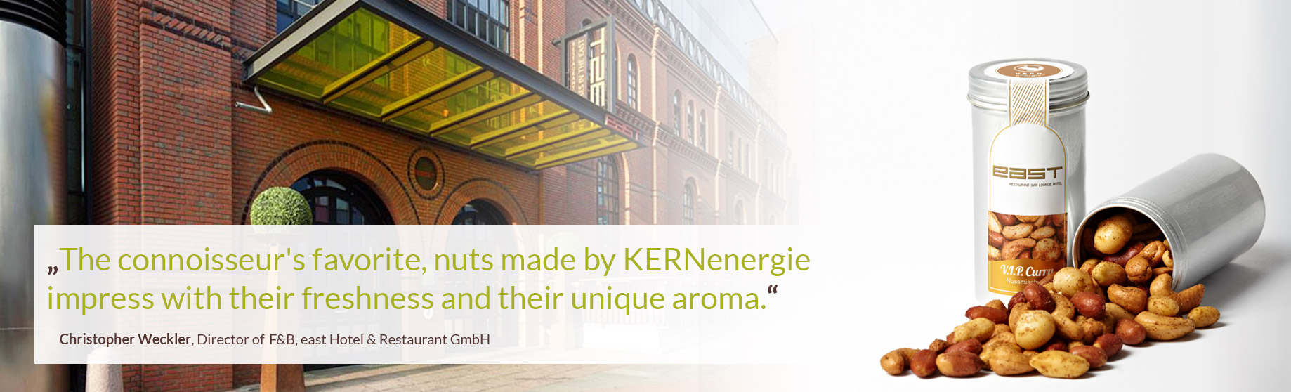 KERNenergie for Companies